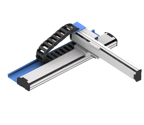 HIWIN上银线性模组-KK系列模组滑台KK8610C-940A1-F0