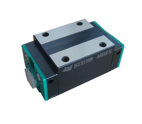 CPC滑块MR系列-微小型导轨滑块MR15WN