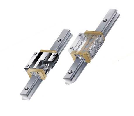 ABBA直线导轨BMC系列-迷你型导轨BMC12B1L100NZ0