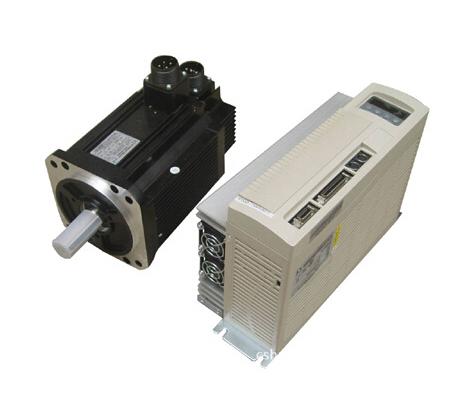 东元伺服电机TSC系列TSC18452H