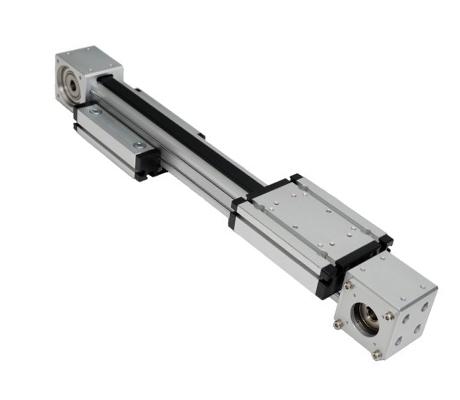 米思米模组 单轴组件滚珠丝杠型KUT1205-340-100