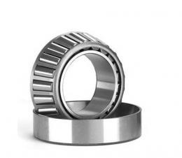 NTN圆锥滚子轴承--双列面对面组合(轴径110-500mm)